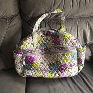 NWT Vera Bradley Stroll Around Diaper Bag